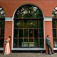 Fotógrafo de bodas Aleksey Laguto (Laguto). Foto del 03.10.2017