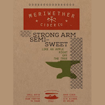 Meriwether Strong Arm Semi-Sweet