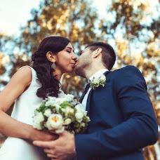 Wedding photographer Igor Gelman (ManekiNeko). Photo of 07.10.2015
