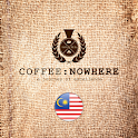COFFEE:NOWHERE (MY)