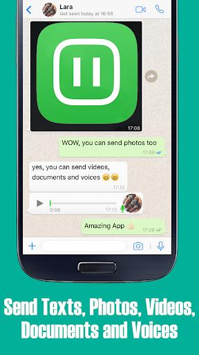 Whatspause to whatsapp  screenshots 18