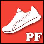 PlexFit for Pebble Icon