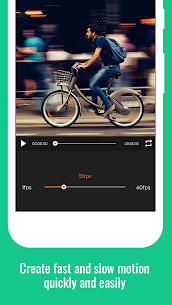 GIF Maker PRO Video to GIF, GIF Editor MOD APK [Features Unlocked] 5