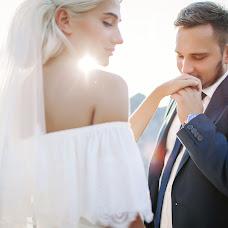 Wedding photographer Lyudmila Antalovci (dreamon). Photo of 12.10.2016
