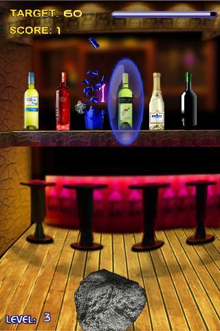 Bottle Shoot 1.1.1 screenshots hack proof 1