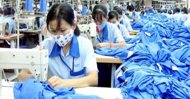 Vai trò của cung ứng lao động phổ thông trong các xí nghiệp