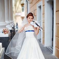 Wedding photographer Dmitriy Zakharchuk (Maximusnd). Photo of 12.07.2015