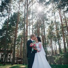 Wedding photographer Yuriy Sidorenko (sidorenkoyuri). Photo of 16.10.2015
