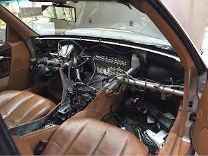 SL  '92 R129 500SLのエアコンのカスタム事例画像 Classic Mercさんの2018年12月15日22:59の投稿