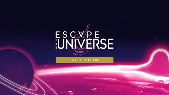 Escape from the Universe- screenshot thumbnail