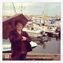 Photo: Fisherman Wharf, Victoria, BC #intercer #victoria #fisherman #wharf #britishcolumbia #canada #island #boats #yachts #water #ocean #rain #umbrella #woman #cute #beautiful #life #walk - via Instagram, http://ift.tt/1ygTRPP