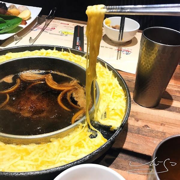 魯山人和風壽喜燒鍋物
