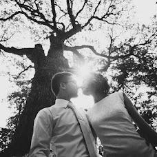 Wedding photographer Sergey Povitkov (sergeybarokko). Photo of 28.08.2014