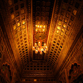 Sis Mahal @ Meherangadh Fort by Dola Das - Buildings & Architecture Other Interior