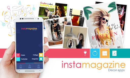 insta magazine - InstaMag