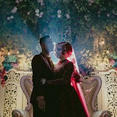 Wedding photographer Denden Syaiful Islam (dendensyaiful). Photo of 06.08.2018