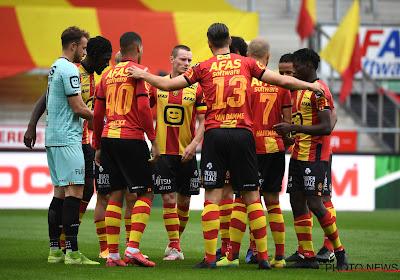 Wie kunnen we nu verwachten bij KV Mechelen voor het duel tegen Club Brugge van vanavond? 8 buiten strijd, 5 half fit