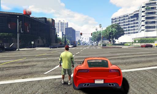 Miami City Gangster Crime 1.0.7 screenshots 4