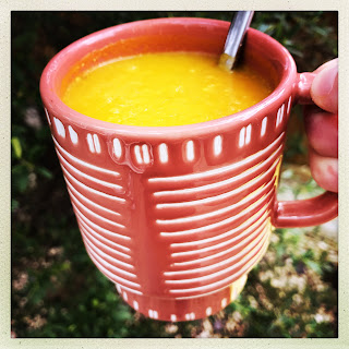 Carrot Leek And Ginger Soup Recipes