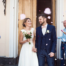 Wedding photographer Dmitriy Mischenko (mischenkod). Photo of 25.10.2017