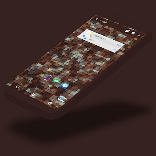 PrimU Walls- screenshot
