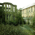 Escape Games Cane Hill Asylum icon