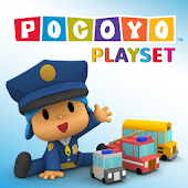 Community Helpers - Pocoyo