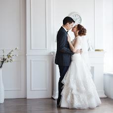 Wedding photographer Evgeniy Svarovskikh (evgensw). Photo of 11.05.2018