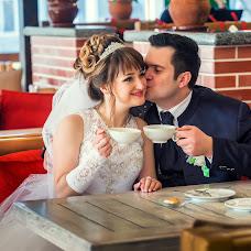 Wedding photographer Igor Chayka (versalsalon). Photo of 04.02.2015