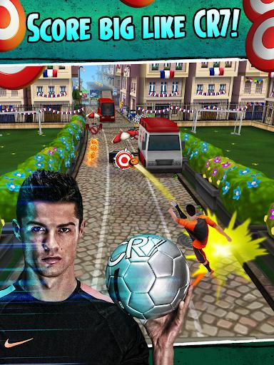 Cristiano Ronaldo: Kick'n'Run 3D Football Game 1.0.26 screenshots 4