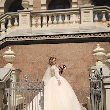 Wedding photographer Galina Ovchinnikova (DeGa). Photo of 26.07.2017