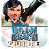 Guide for Boom Beach icon