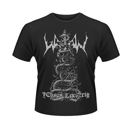T-Shirt - Casus Luciferi