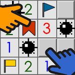 Minesweeper.io Icon