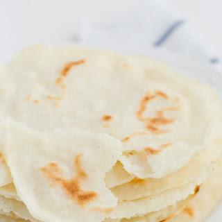 Corn Tortillas (Gluten Free)