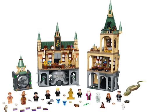 Build an Epic Summer with These New LEGO Kits