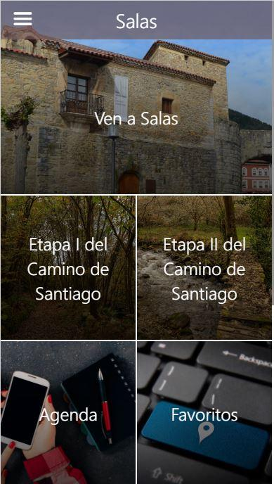 Ven a Salas 1.0- screenshot