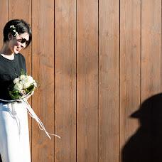 Wedding photographer Elis Andrea (ElisAndrea). Photo of 17.04.2019