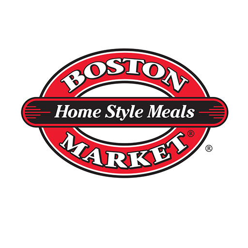 Boston Market Ordering