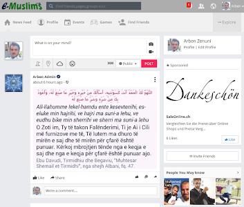 e-Muslims screenshot 2
