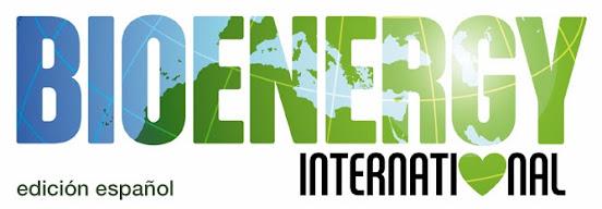 Bioenergy international ed español. Noticias sobre biomasa y bioenergía para el profesional