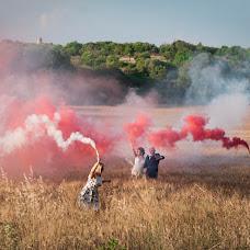Wedding photographer Giuseppe Santanastasio (santanastasio). Photo of 17.06.2017
