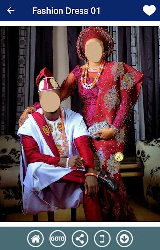 African Wedding Dresses 2018 1.2.0 screenshots 4