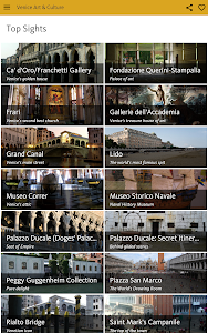 Venice Art & Culture screenshot 17