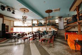 Ресторан Форт Халиф