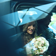 Wedding photographer Martina Villareal (marvfotografia). Photo of 10.06.2015