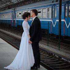 Wedding photographer Yuliya Strelchuk (stre9999). Photo of 15.09.2017