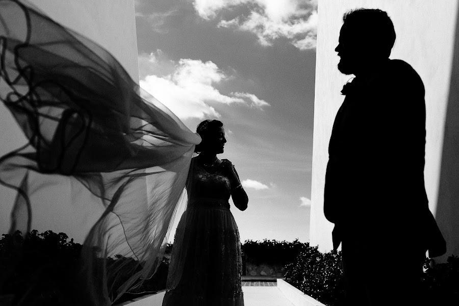 Wedding photographer Jorge Mercado (jorgemercado). Photo of 17.08.2016