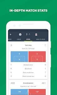 FotMob Pro – Live Football Scores Premium (Cracked) 5