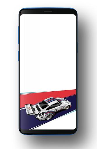 Cars Art Wallpapers HD screenshots 3